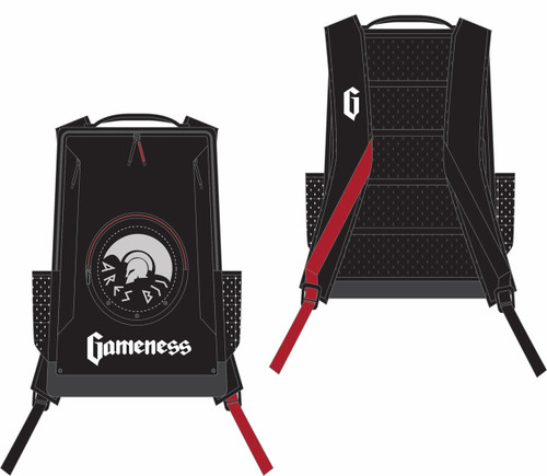 Gameness Ares Backpack
