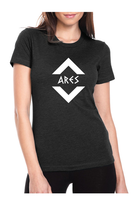 Ares Arrows Women T-Shirts