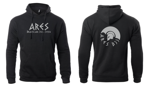 Ares BJJ Hoodie