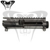 Cobra Tactical Upper Receiver Stripped CT-15 AR15 Style with M4 Feedramps