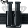 Safariland Slimline Open-Top Double Magazine Pouch 79 Image may not be reflective of actual ordered item