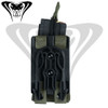 Safariland MLS Accessory Fork on Small MOLLE Plate