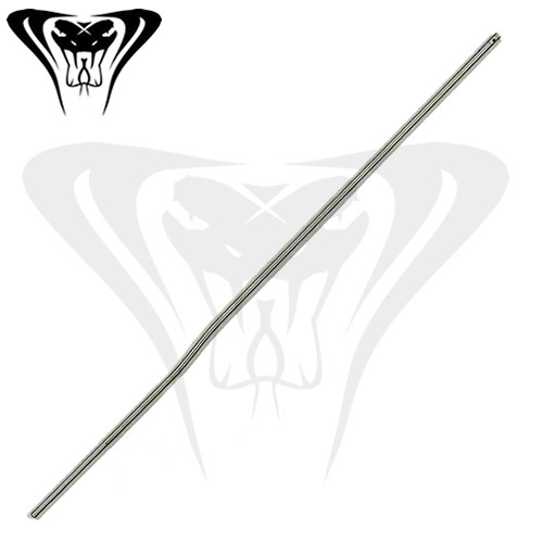Cobra Tactical Gas Tube Rifle Length Stainless