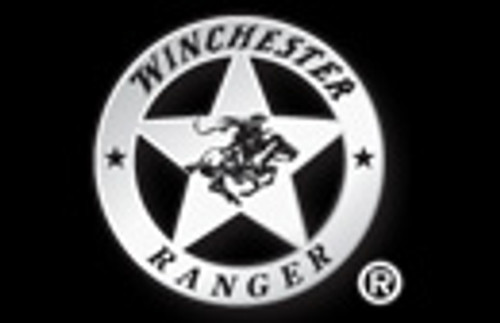 Winchester Law Enforcement Badge