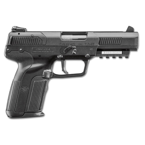 FN FIVE SEVEN 5.7X28MM 10RD AS BLK