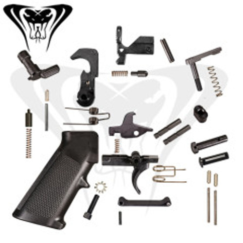 Cobra Tactical Lower Parts Kit