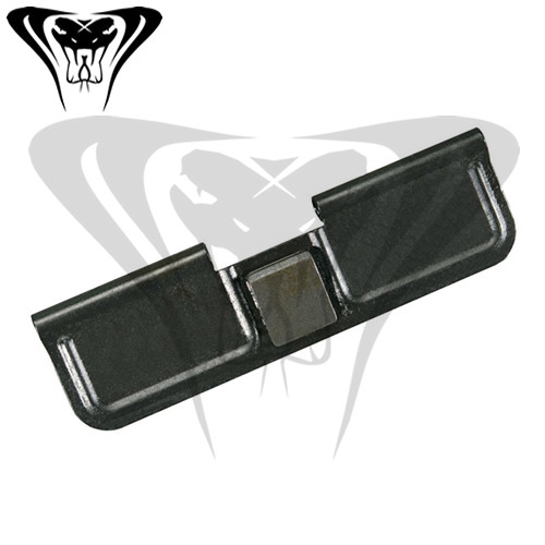 Ejection Port Cover - Dust Cover - Black