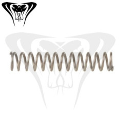 Cobra Tactical Buffer Retainer Spring