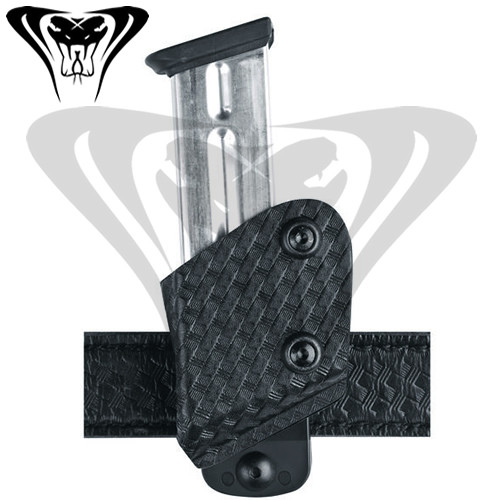 Model 773 Competition Open Top Magazine Pouch