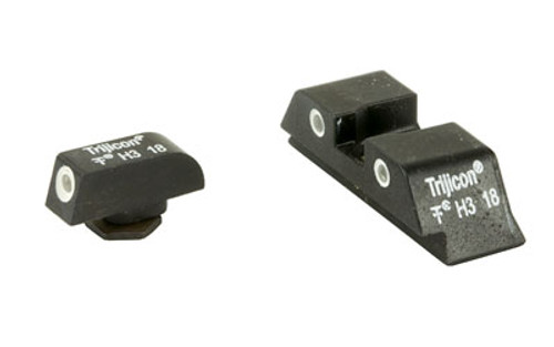 Trijicon Glock Night Sights