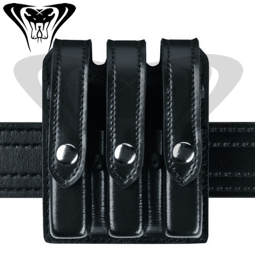 Safariland Model 777 Slimline Triple Magazine Pouch