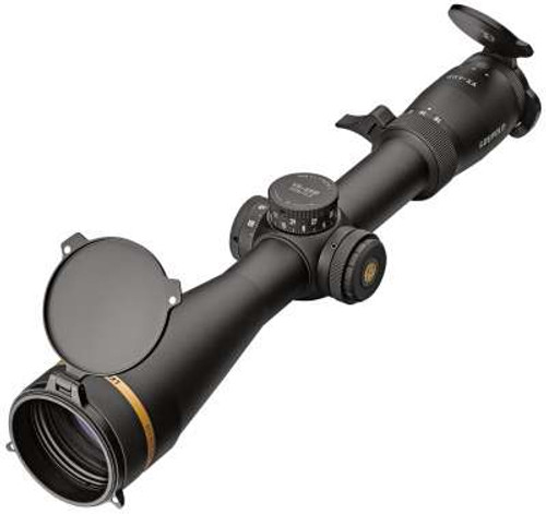 Leupold VX-6HD 3-18x50 (30mm) CDS-ZL2 Side Focus
