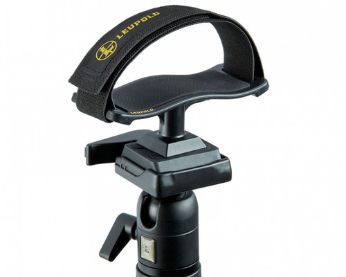 Leupold Binocular Tripod Adapter Tray Black (172625)