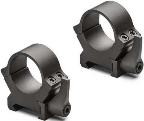 Leupold QRW2 Scope Rings
