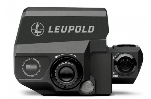 Leupold Carbine Optic (LCO) Red Dot 1.0 MOA Dot (119691)
