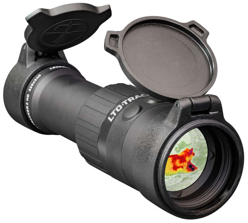 Leupold LTO Tracker 2 HD Thermal Viewer (177188) with covers