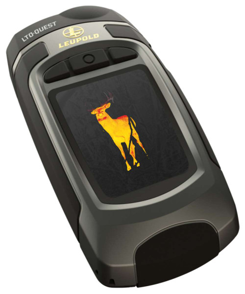 Leupold LTO Quest Thermal Viewer (173096) Angled