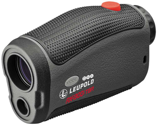 Leupold RX-1300i TBR with DNA Laser Rangefinder Black/Gray 3