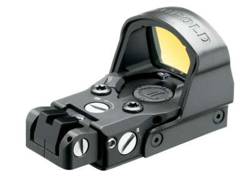 Leupold DeltaPoint Pro Rear Iron Sight Matte (120058)