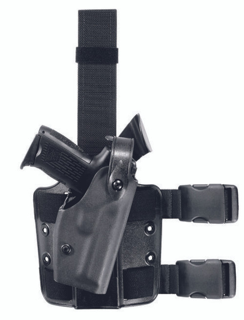 Safariland Holster for Sig P226 with ITI M6X