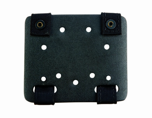 Safariland Small MOLLE System Adapter Plate Black