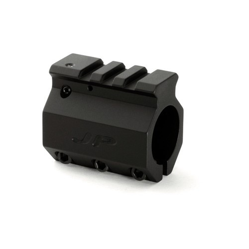 JP Enterprises Adjustable Gas Block Bull Barrel .936 Inc ID (JP-JPGS-3)