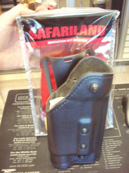 Safariland Model 6280 SLS Mid-Ride Level II Retention™ Duty Holster