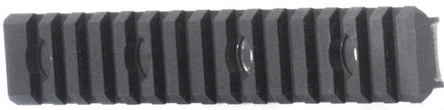 Diamondhead VRS Threaded Long Rail (Single, DMD2711)
