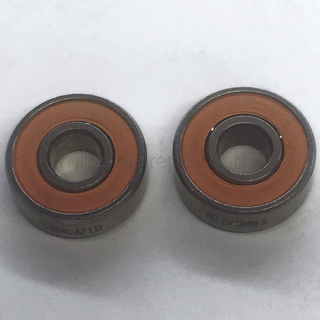 Abu ABEC 7 Ceramic Bearing Upgrade 4x10x4mm. Set of 2 Abu Garcia C Schematic on