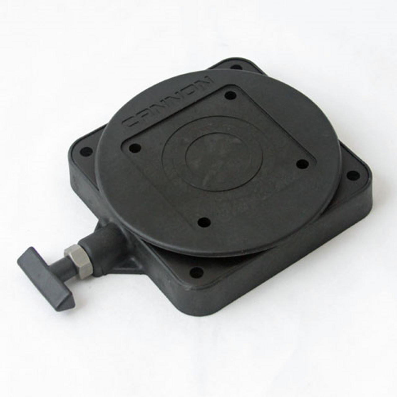 Cannon downrigger low profile mounting plate base UNI-TROLL 2207002 BRAND NEW