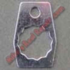 10274 HANDLE NUT LOCK