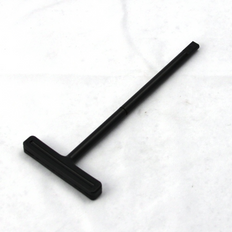 2033602 T-BAR PLASTIC (TURBO 65) NLA