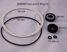 "2888460  SEAL & O""RING KIT TURBO PRO"