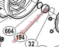 BNT0194 BALL BEARING        (1.64G)