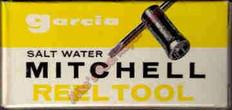 9232 Saltwater Combination Tool