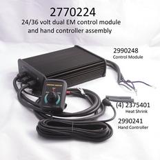 2770224 CONTROL MODULE ASY.24/36V