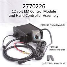 2770226 CONTROL MODULE ASSY.12V