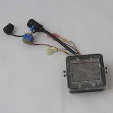 2044014 LCD ASSY, E-DRIVE