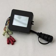 2777401 LCD ASSEMBLY, E-TILLER