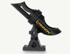 Cannon Rod Holder - Boat Mount