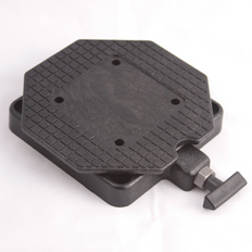 Cannon 2207003SV LOW-PROFILE SWIVEL BASE - PLS ORDER 2207003CAN