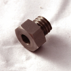 Cannon 2277001 HDW RETAINER RELEASE NUT
