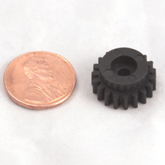 Cannon 3333010 GEAR COUNTER (METRIC)