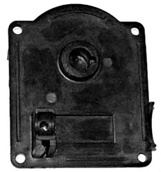 Cannon 4421002 HSG GEAR CASE COVER W/HOLE