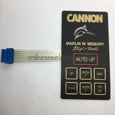 Cannon 4486000 KEYPAD MARLIN W/MEMORY
