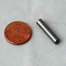 Cannon 9250003 HDW PIN 3/16 X 7/8 DOWEL
