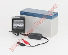 Humminbird GCBK Battery and Charger Kit 770028-1