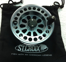 St. Croix Legend Fly Reel spare spool