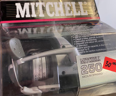 MITCHELL 250 MEDIUM SPINNING