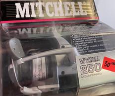MITCHELL 250 MEDIUM SPINNING